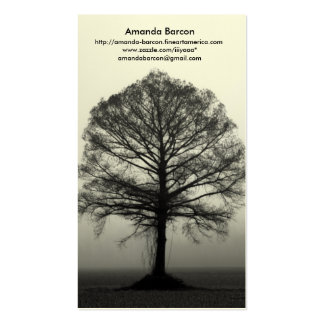 The Tree Business Card