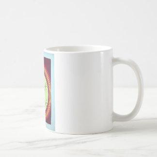 The Tree by Piliero Coffee Mug