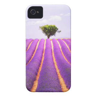 The tree in the lavender iPhone 4 Case-Mate case