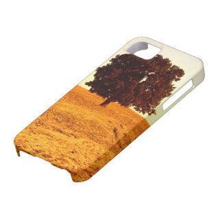 The tree iPhone SE/5/5s case