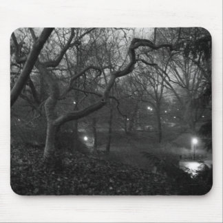 The Tree Mouse Pad