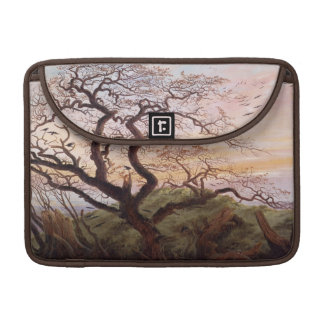 The Tree of Crows, 1822 MacBook Pro Sleeve