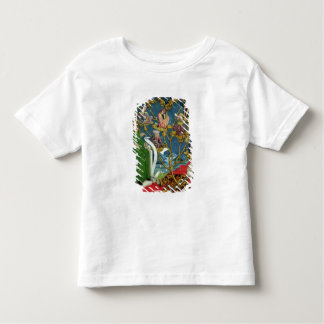 The Tree of Jesse, from the Dome Altar, 1499 Toddler T-shirt