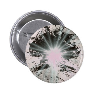 The Tree Of Knowledge In The Flash Of Light Pinback Button