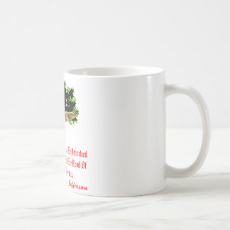 The Tree Of Liberty Must Be Refreshed Coffee Mug