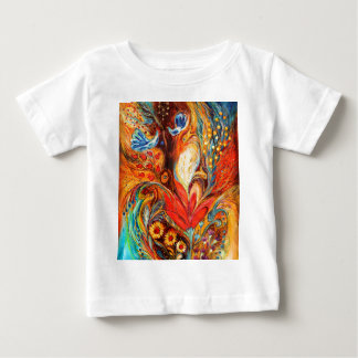 The Tree of Life Baby T-Shirt