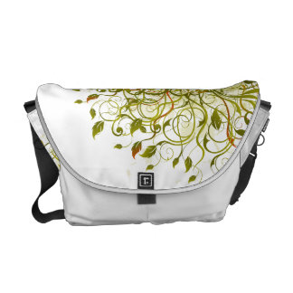 The Tree of Life Bag - 1 Courier Bags