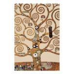 The Tree of Life by Gustav klimt Posters