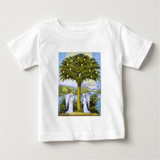 The Tree of Life, c.1892 Baby T-Shirt