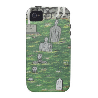 The Tree Of Life Case-Mate iPhone 4 Cases