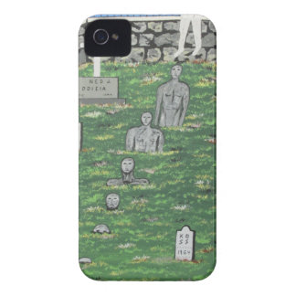 The Tree Of Life iPhone 4 Case-Mate Case