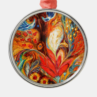 The Tree of Life Christmas Ornaments