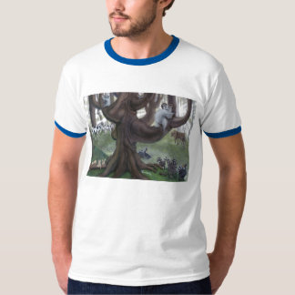 The Tree Of Life Tee Shirt