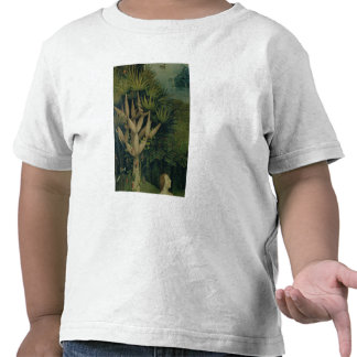 The Tree of the Knowledge of Good and Evil T-shirt