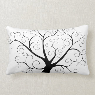 The Tree Pillow