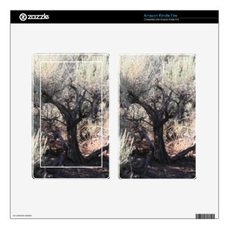 The Tree Decals For Kindle Fire