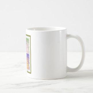 The Trees Coffee Mugs