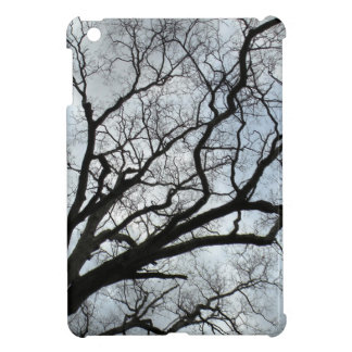 The Tree's Veins Case For The iPad Mini