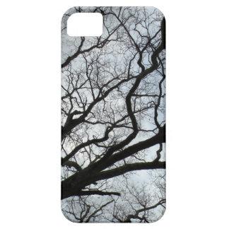 The Tree's Veins - iPhone 5 case