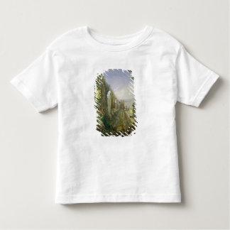 The Trellis Window, Trentham Hall Gardens Toddler T-shirt