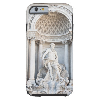 The Trevi Fountain (Italian: Fontana di Trevi) 3 Tough iPhone 6 Case