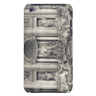 The Trevi Fountain (Italian: Fontana di Trevi) 4 Case-Mate iPod Touch Case