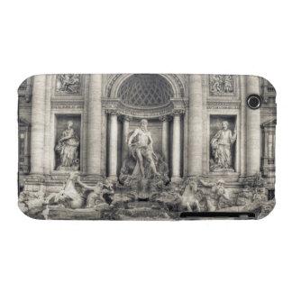 The Trevi Fountain (Italian: Fontana di Trevi) 4 iPhone 3 Cover