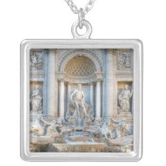 The Trevi Fountain (Italian: Fontana di Trevi) 5 Pendants