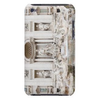 The Trevi Fountain (Italian: Fontana di Trevi) Barely There iPod Cover