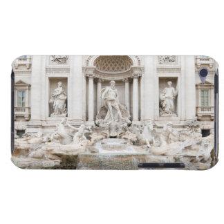 The Trevi Fountain (Italian: Fontana di Trevi) iPod Touch Case