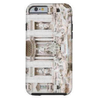 The Trevi Fountain (Italian: Fontana di Trevi) Tough iPhone 6 Case