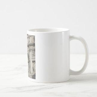The Trevi Fountain Coffee Mug