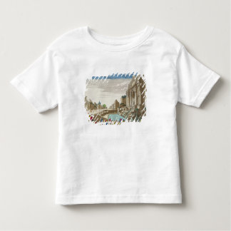 The Trevi Fountain, Rome Toddler T-shirt