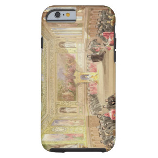 The Trial, Act IV, Scene I from Charles Kean's pro Tough iPhone 6 Case
