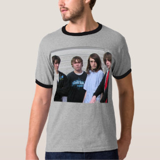 The Trials and Tribulations OfThe Glasshearted Man T-Shirt