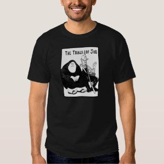 The Trials of Job Shirt
