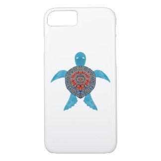 The Tribal Sea Turtle iPhone 8/7 Case