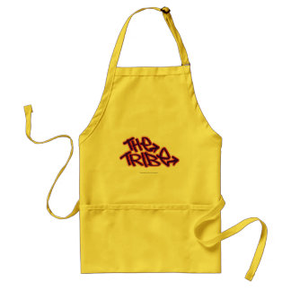 The Tribe Official Logo Adult Apron
