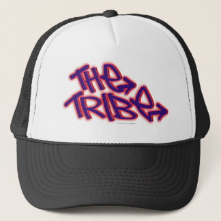 The Tribe Official Logo Trucker Hat