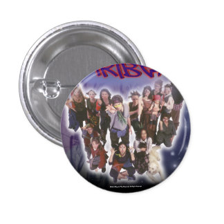 The Tribe Series 1 Button
