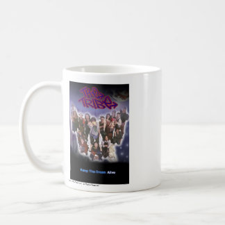 The Tribe Series 1 Coffee Mug