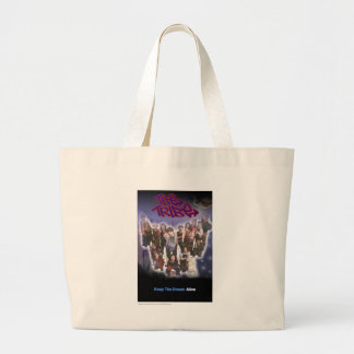 The Tribe Series 1 Large Tote Bag