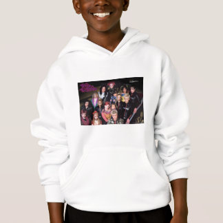 The Tribe Series 4 Hoodie