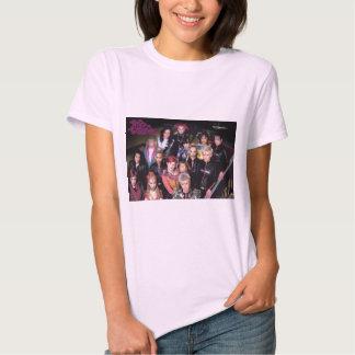 The Tribe Series 4 Tee Shirt
