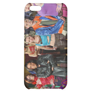 The Tribe Series 5 group shot part 1 iPhone 5C Cover