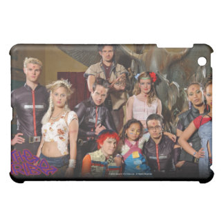The Tribe Series 5 group shot part 2 Case For The iPad Mini