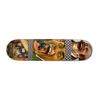 The Trick Board Skateboard Deck