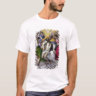 The Trinity, 1577-79 (oil on canvas) T-Shirt