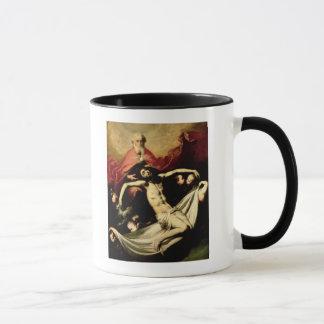 The Trinity, c.1635 Mug