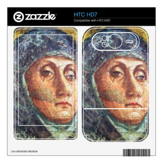 The Trinity Detail by Masaccio Skin For The HTC HD7